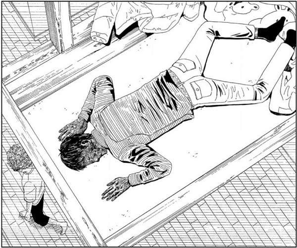 ネタバレ 死 役所 漫画